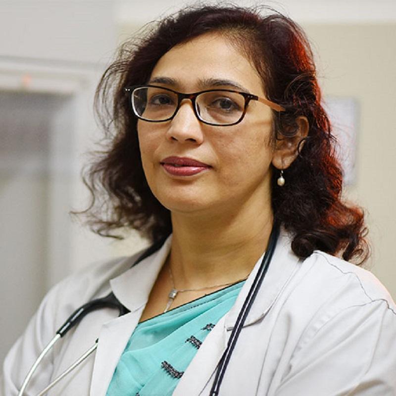 Dr. Sarita Jain Sikar