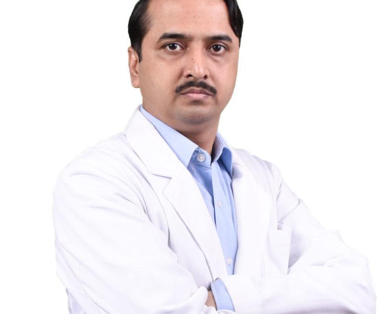 Dr. Ajay Jain Sikar