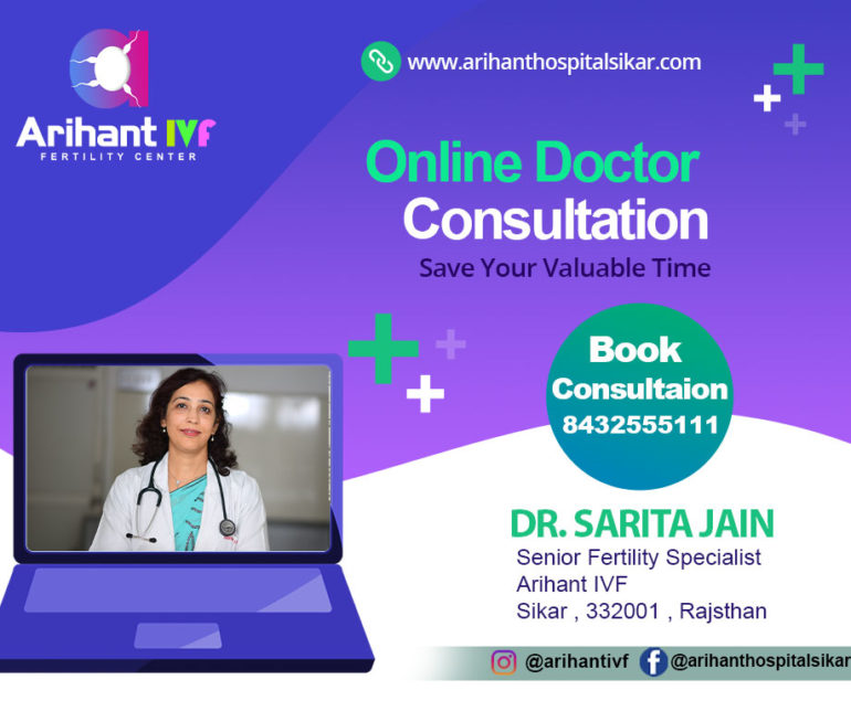 Best Infertility Specialist consultant in Sikar, Rajasthan
